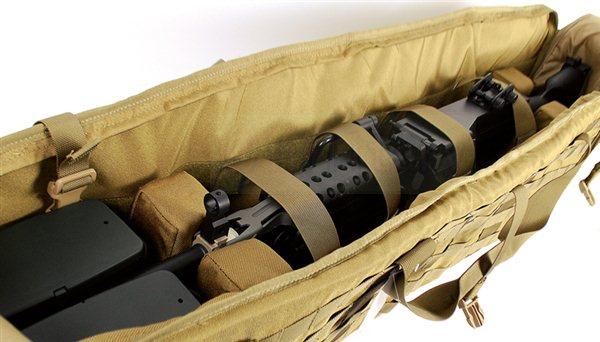 バッグ,M249,M60